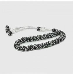 1000 ayar gümüş kazazlı | Gümüş Tesbih | Gümüş Tesbihler|